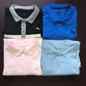 Mens Polo Bundle
